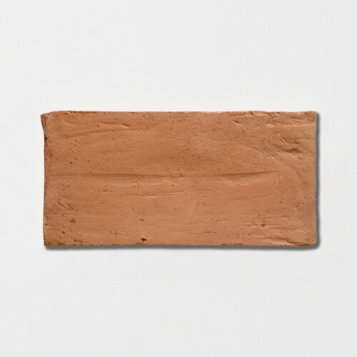 Rectangle 3/4 Natural Terracotta Tiles 6×12