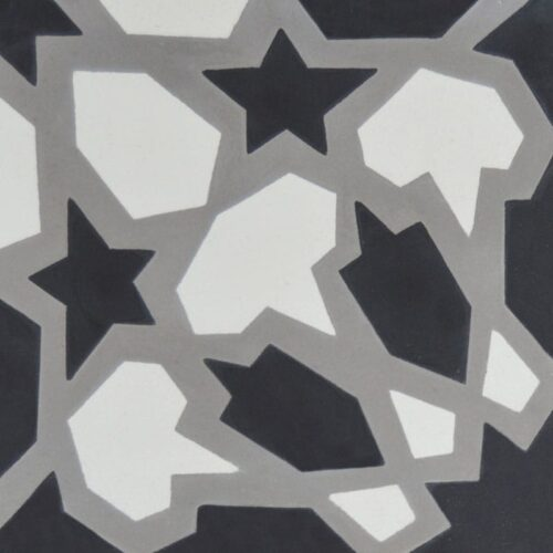 Stella Honed Cement Tiles 8×8