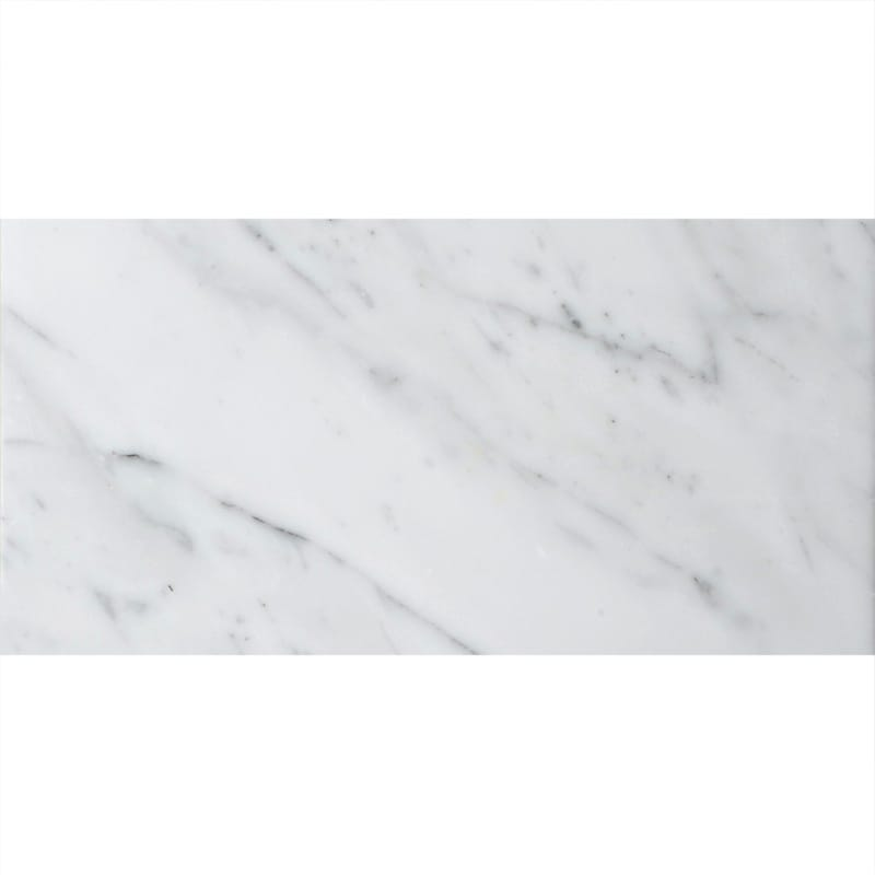 Statuarietto Polished Marble Tiles 12x24