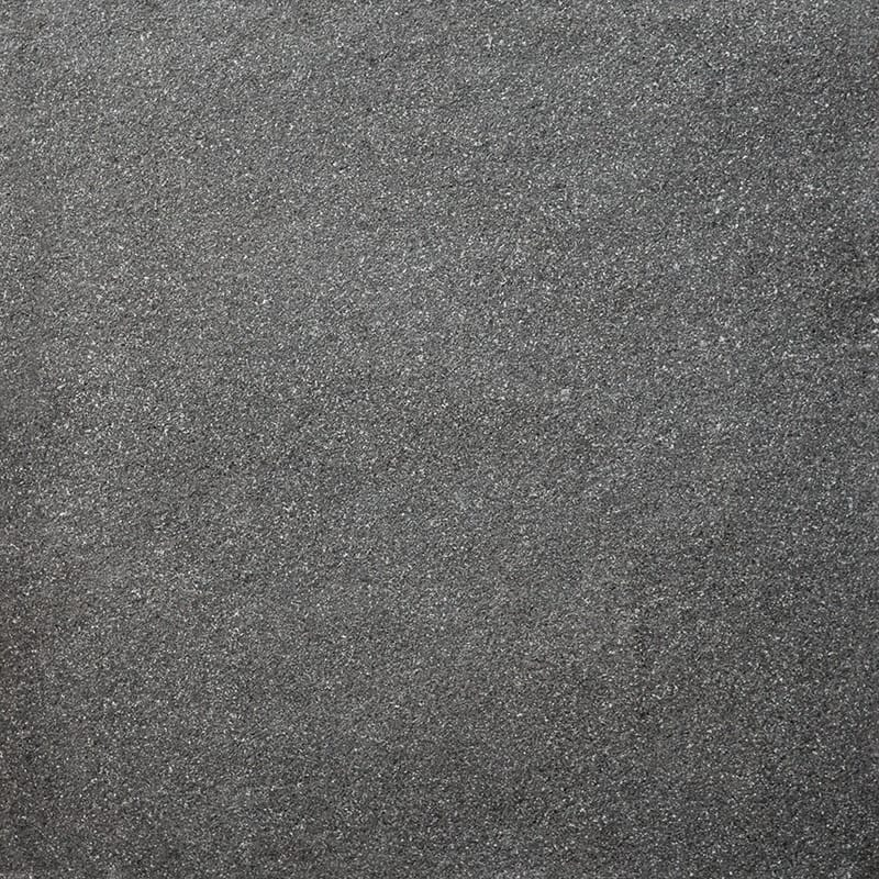 Absolute Black Extra Flamed Granite Tiles 12x12