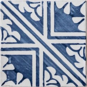 Manorca Crackled Ceramic Tiles 8x8