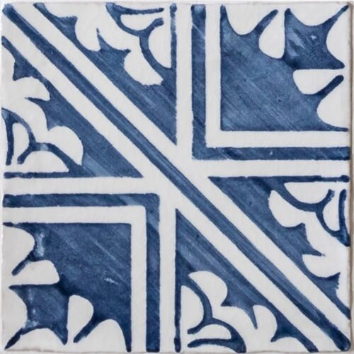 Manorca Crackled Ceramic Tiles 8×8