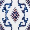 India Crackled Ceramic Tiles 8×8
