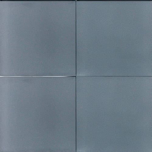 Charcoal Sanded Glass Tiles 4×4