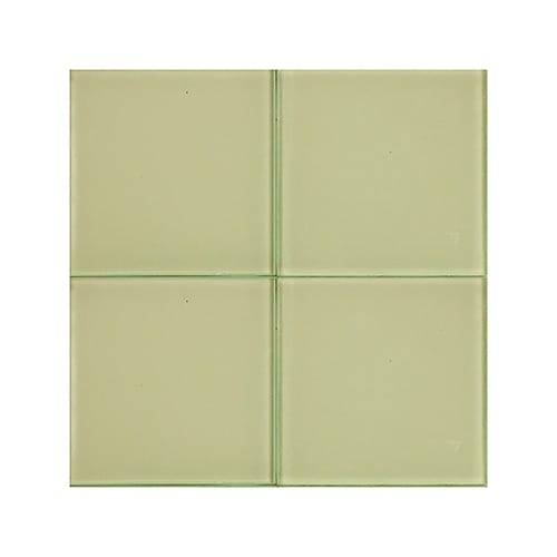 Canvas 3 Glossy Glass Tiles 4×4