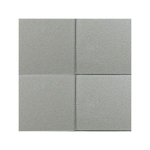 Cool Metal 4 Glossy Glass Tiles 4x4