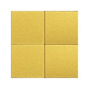 Hot Metal 2 Glossy Glass Tiles 4x4