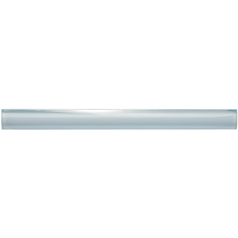 Breeze Gloss 1x12 Qtr Round Glass Mouldings
