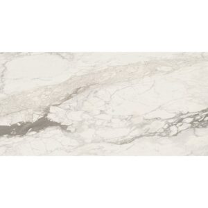 Calacatta Renoire Honed Porcelain Tiles 12x24