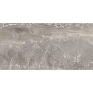 Romano Greige Honed Porcelain Tiles 12x24