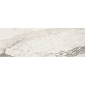 Calacatta Renoire Honed Porcelain Tiles 4x12