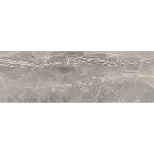 Romano Greige Honed Porcelain Tiles 4×12