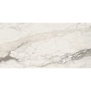 Calacatta Renoire Polished Porcelain Tiles 24x48
