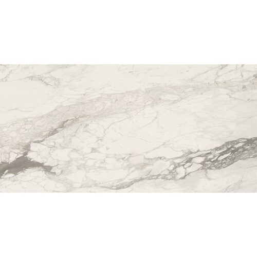 Calacatta Renoire Polished Porcelain Tiles 24×48