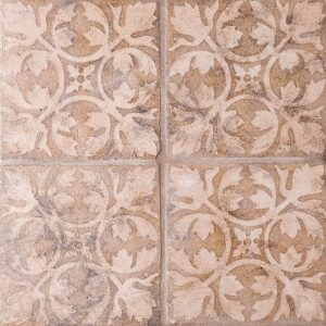 Yorkshire Glazed Ceramic Tiles 6x6