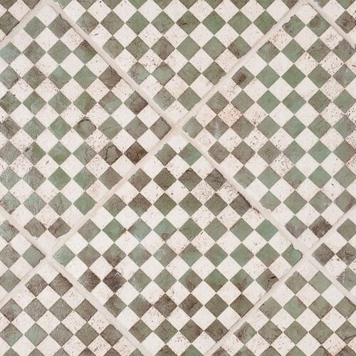 Pimlico Glazed Ceramic Tiles 6×6
