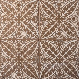 Takhti-30 Glazed Ceramic Tiles 6x6