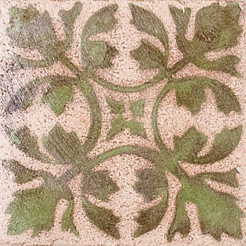 Yorkshire Stoker Gray Woodland Glazed Ceramic Tiles 4×4