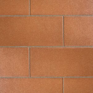 Rectangle Rustic Terracotta Tiles 6x12