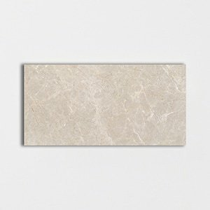 Fawn Grey Polished Marble Tiles 12x24