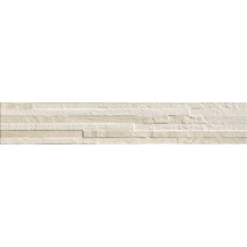 Brera Glazed 4x24 Brick Porcelain Decorative