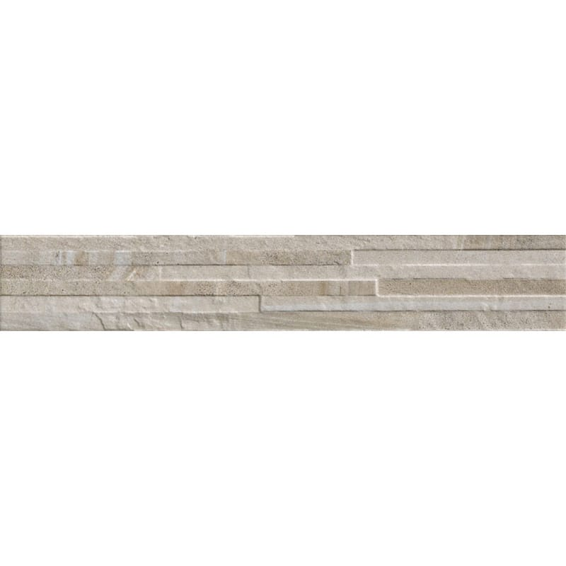 Montenapoleone Glazed 4x24 Brick Porcelain Decorative