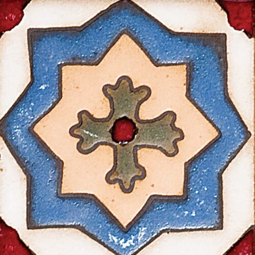 119d Glazed Ceramic Tiles 4×4
