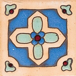 122d Glazed Ceramic Tiles 4x4