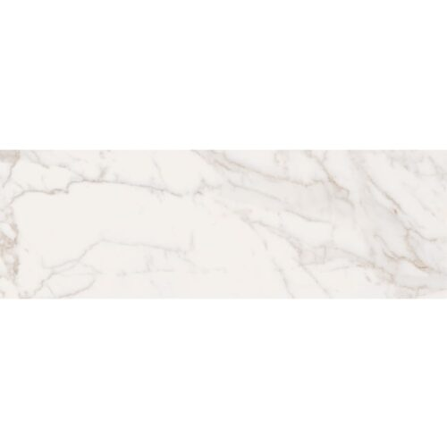 Statuario Gold Honed&rectified Porcelain Tiles 4×12