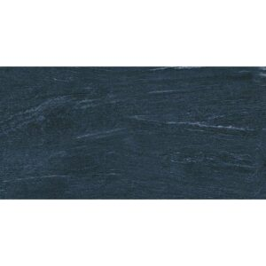 Milo Black Matte Porcelain Tiles 12x24