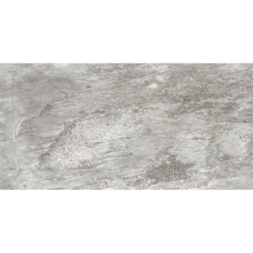Slate Stone Dark Grey Matte Porcelain Tiles 12×24