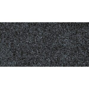 Bazalt Black Polished Porcelain Tiles 12x24