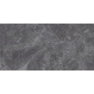 Pulpis Nero Polished Porcelain Tiles 12x24