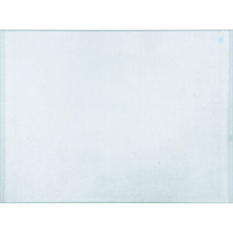 Aegean Satin Waterjet Glass Tiles 9x12