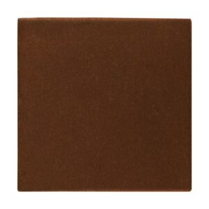 Terra Cotta Fire Ceramic Tiles 6x6