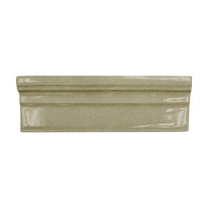 Willow Glossy Ogee Trim Ceramic Moldings 2x6