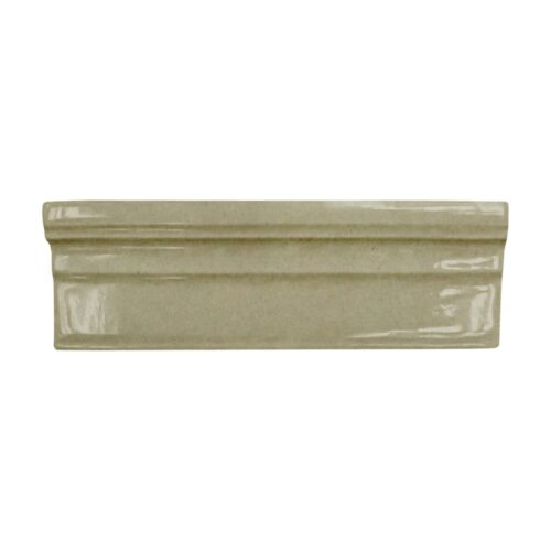 Willow Glossy Ogee Trim Ceramic Moldings 2×6