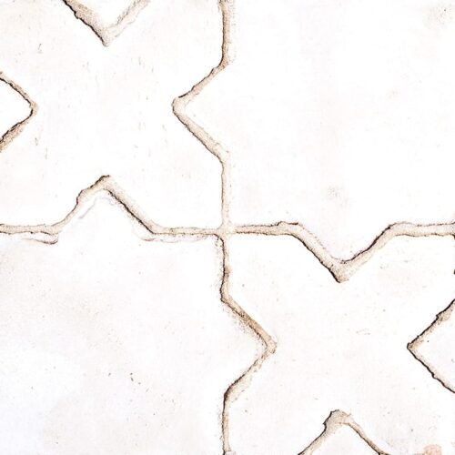 Star Ohs Waxed Terracotta Tiles 4×4