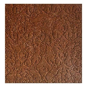Brick Glazed Anatole Ceramic Wall Decos 6x6