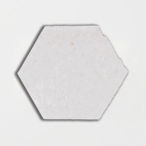 Mashiro Glazed Hexagon Terracotta Tiles 6x6