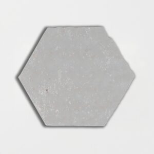 Yoko Glazed Hexagon Terracotta Tiles 6x6