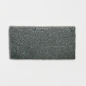 Wintour Grey Glazed Rectangle Terracotta Tiles 6x12