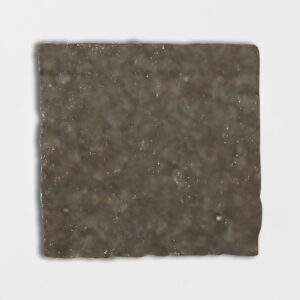 Agora Grey Glazed Square Terracotta Tiles 6x6