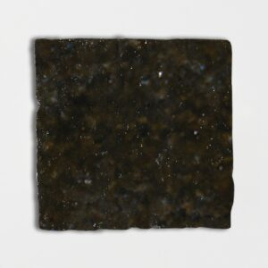 Buddakan Gray Glazed Square Terracotta Tiles 6x6