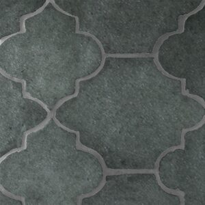 Wintour Grey Glazed Riviera Terracotta Patterns Random