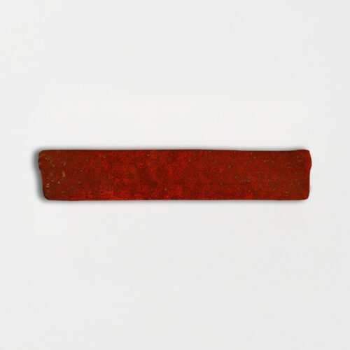 Kokai Glazed Rail Terracotta Moldings 2×8
