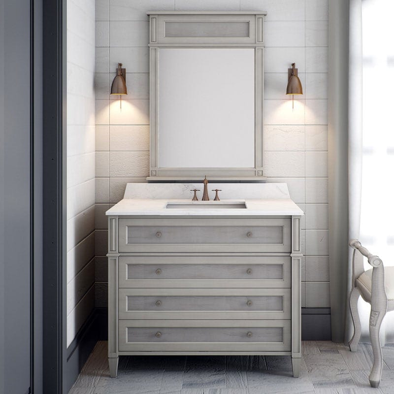 Bathroom Color Inspiration Gallery: Country Floors Inspiration Gallery