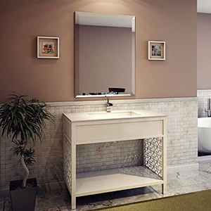 MUSTIQUE CABINET# VANITIES (PS70038)