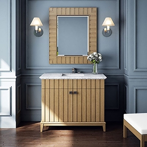 SEINA CABINET# VANITIES (PS70043)
