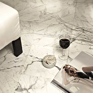STATUARIETTO POLISHED MARBLE TILES (TL10243)